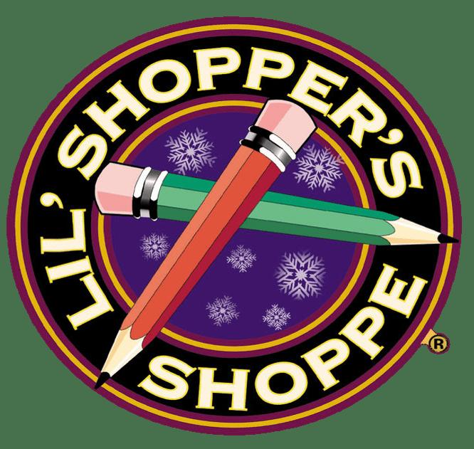 Lil Shopper Shoppe Logo | King Fundraising